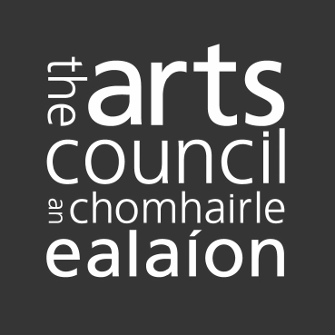 The Arts Council of Ireland logo