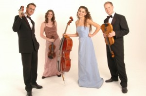 The Carducci Quartet