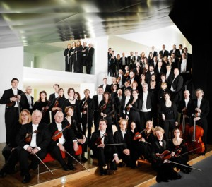 RTE National Symphony Orchestra with Gautier Capucon