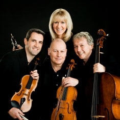 The Degani Quartet
