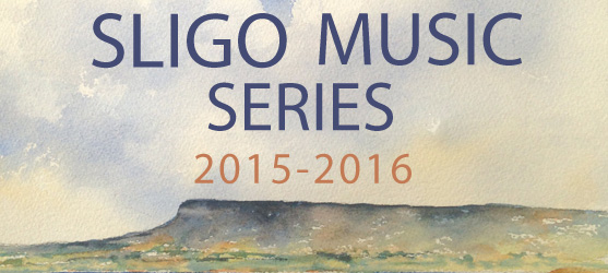 SLIGO MUSIC SERIES 2015-2016