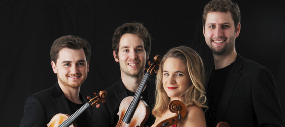 Vitality – The Piatti Quartet