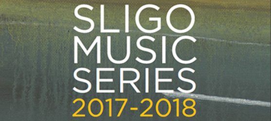 Con Brio Sligo Music Series 2017 2018